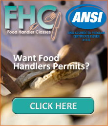 Food Handler Classes
